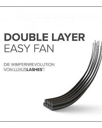 NEU NEU Double Layer Easy Fan