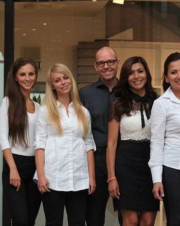 Eröffnung der LUXUSLASHES® Lounge Hannover