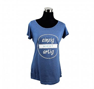 Freche Sprüche auf coolen T-Shirts